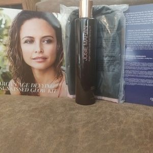 Josie Maran Super-Size Argan Tanning Oil 8.6-fl oz